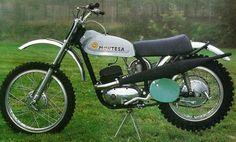 montesa 125