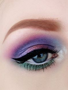Nicola Kate Makeup: Beauteous Butterfly