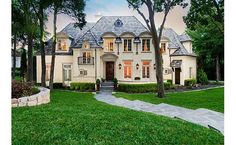 2 Green Park Drive, Dallas TX 75248 | Green Park - Photography by Stephen Reed