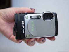 Olympus Stylus Tough TG-850 - http://digitalphototimes.com/pentaxnews/olympus-stylus-tough-tg-850/