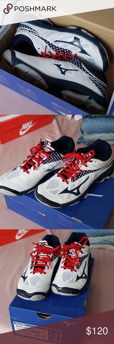 mizuno womens volleyball shoes size 8 xl juegos kick dress regular