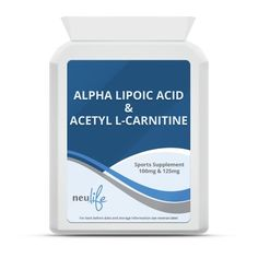 The Product Alpha Lipoic Acid & Acetyl L-Carnitine – 60 Capsules  Can Be Found At - http://vitamins-minerals-supplements.co.uk/product/alpha-lipoic-acid-acetyl-l-carnitine-60-capsules/