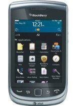 Research In Motion BlackBerry Torch 9810 Quad-Band Smartphone - Unlocked