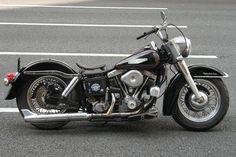 '74 Harley Shovelhead