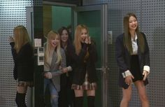 [INFO] 170212 BLACKPINK will appear on SBS 'K-POP STAR 6′ tonight @ 9:15PM KST
