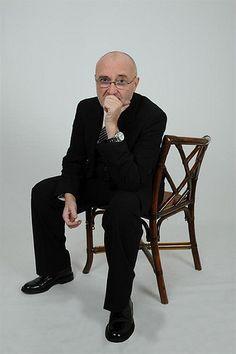 Phil Collins Portrait