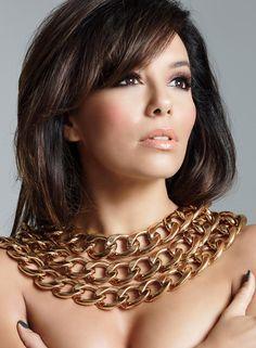 Judy Casey - News - Eva Longoria for Latina Magazine September 2014