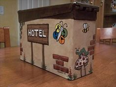 tb hotell geocaching | GC4W4J9 TB-Hotel - Challenge (Unknown Cache) in Hessen, Germany ...