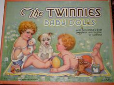 Twinnies Box | Flickr - Photo Sharing!