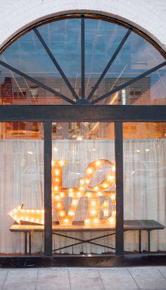 Southern California wedding venue: The Loft on Pine - 100 Layer Cake