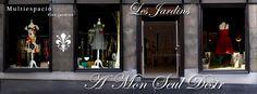 Nuestra tienda en el centro de Madrid. Plaza del Ángel nº4 Bis, 28012.
