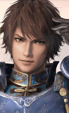 Zhong hui became a general at a very young age, and considered deng ai as his rival Sengoku Musou, Sengoku Basara, Guy Drawing, Character Drawing, M Beauty, Dynasty Warriors, Samurai Warrior, Fantasy Girl, Fantasy Characters