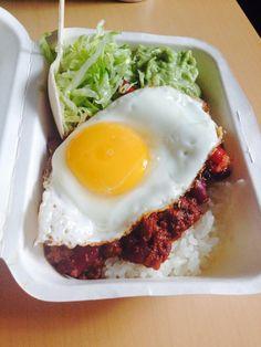 Lunch Stand Tipi - スパイシーチキン【チケットレストラン 食事券】