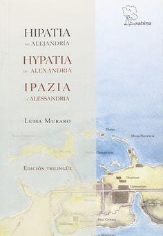 [novolibro] Hipatía de Alejandría