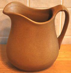 Bennington Potters Pottery Antique Pitcher New   eBay
