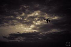 Shadow Fighter by Just-Black on DeviantArt Clouds, Deviantart, Artwork, Photography, Outdoor, Black, Outdoors, Work Of Art, Photograph