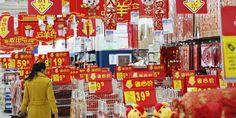 La croissance chinoise au plus bas depuis 24 ans