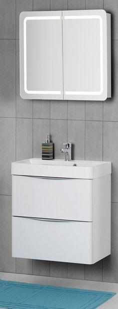 Optifit Waschtisch »Samoa« Jetzt bestellen unter   moebel - spiegelschrank badezimmer günstig