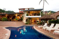 Check out this awesome listing on Airbnb: 4bdrm Villa w/Staff & Ocean View - Houses for Rent