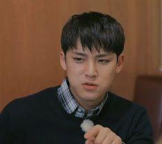 Mingyu Seventeen, Meanie, My Boyfriend, Salsa, Korean, Characters, Kpop, Asian, Random