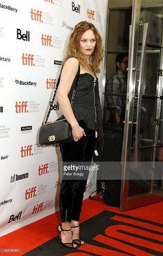 Photo d'actualité : Actress Vanessa Paradis attends 'Cafe De Flore'...
