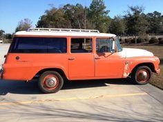 Craigslist Louisville Kentucky Cars And Trucks >> 1967 International Travelall   want   Pinterest
