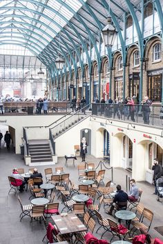 Mother's Day with Covent Garden — ISWAS London