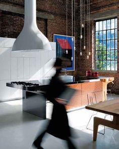 cocinas modernas y originales