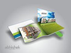 Latest #Brochure Designs