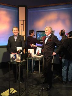 "On Minnesota Public TV, ""Spirits Live"" special January 2015"