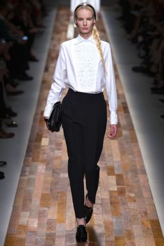 valentino f/w 13.14 paris | visual optimism; fashion editorials, shows, campaigns & more!