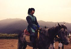 Check out the first Photo of Yong Hwa from the Three Musketeers!