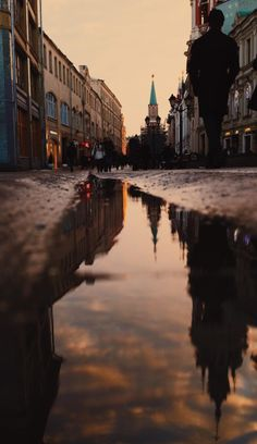 Moscow | Russia Passport Life