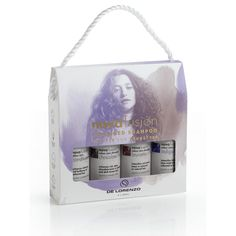 Buy De Lorenzo Nova Fusion Trial Pack - Palette For Brunettes :: Free Delivery