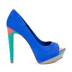 Jessica Simpson - Sheri - Fun Splash of Color
