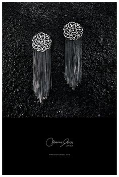 MARIA e LUISA JEWELS. Exclusively available in the UK from Leoro Showroom, www.leoro.co.uk