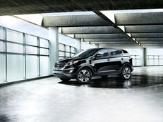 J.D. Power recognized the 2015 Kia Sportage as the Most Dependable SUV in a new study. Learn more about the dependable crossover on our blog.