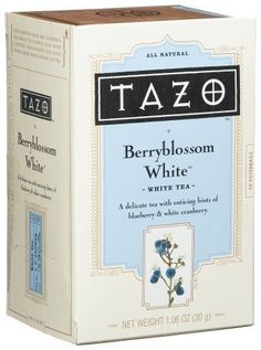 TAZO Berry Blossom White Tea 20Count Tea Bags Pack of 3 * You can get more details by clicking on the image. Note: It's an affiliate link to Amazon.