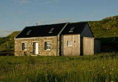 An Acarsaid Cottage, Upper Milovaig, Glendale, Isle of Skye