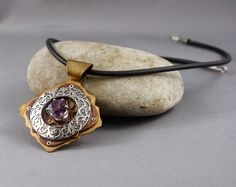 Jewelry Designer Blog. Jewelry by Natalia Khon: Gallery of sold one-of-a-kind jewellery pieces