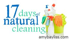 All Purpose Spray by the Gallon w/Printables: 17 Days of Natural Cleaning January 20, 2012 By Amy Bayliss