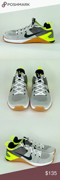 c31f91db503e5 Nike Metcon DSX Flyknit 2 Training Shoe Sz 12 Brand New Nike Metcon DSX  Flyknit 2