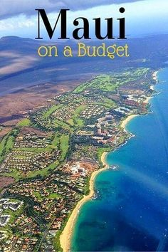 Wedding Budget How to Save Money When Traveling to Maui - You don't have to break the bank to enjoy a trip to Maui. Use these budget tips to save money on your next trip to this beautiful island in Hawaii! Kauai, Maui Hawaii, Hawaii Honeymoon, Visit Hawaii, Hawaii Deals, Cheap Honeymoon, Hawaii Life, Trip To Maui, Hawaii Vacation