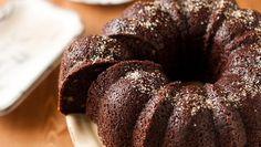 La torta alle noci e #cioccolato #cake #chocolate