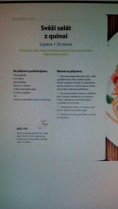 Fitness, Recipes, Ripped Recipes, Cooking Recipes, Medical Prescription, Recipe