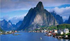 Norway is just amazing