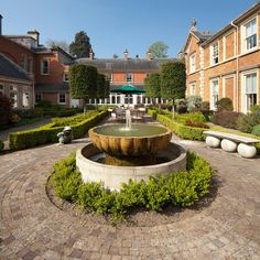 Kilworth House Hotel, nr Market Harborough