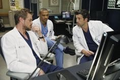 "grey anantomy baily man whore | GREY'S ANATOMY ""What Is It About Men"" Season 8 Episode 4 airs ..."