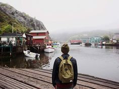 St. John's, Newfoundland. This is a city that offers a distinctive and wonderful travel experience. Here are five great things to do in town.