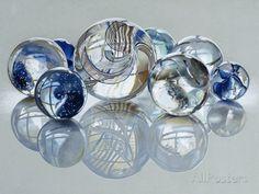 Glassies Marbles XIV Lámina fotográfica por Charles Bell en AllPosters.es